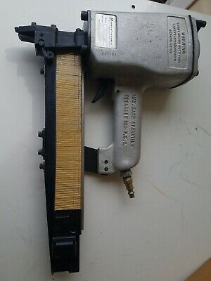 """PASLODE PA200-S16 STAPLER  16 Guage 1/2""""  Staples Heavy Duty 97790"""