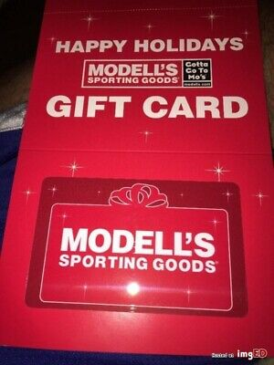 $10 Dick's Sporting Goods Gift Card