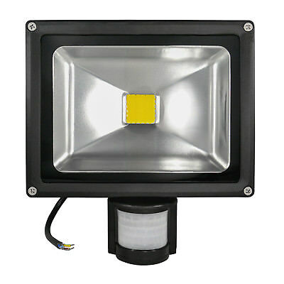4x Cob Led Projecteur Projecteur Led Led Lampe 20 Watt Ww 180°