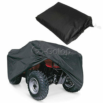 ATV Cover Camouflage Fits Can-Am Bombardier Traxter Max 500 5 Speed Auto-Shift