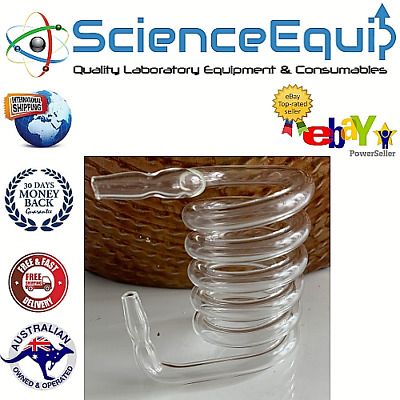 WARMING COIL/Septa Support Laboratory Borosilicate Glassware