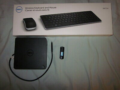 DELL THUNDERBOLT DOCKING Station TB16 K16A001 0/0J5C6 USB-C w/ 130W