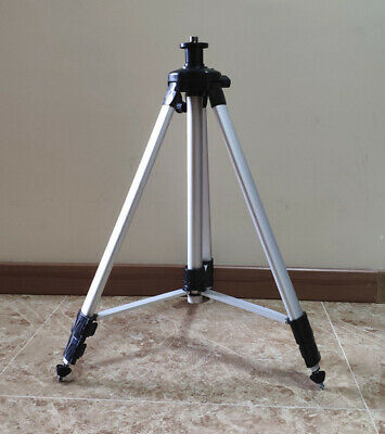Line Laser Level Elevator Aluminum Surveying Tripod