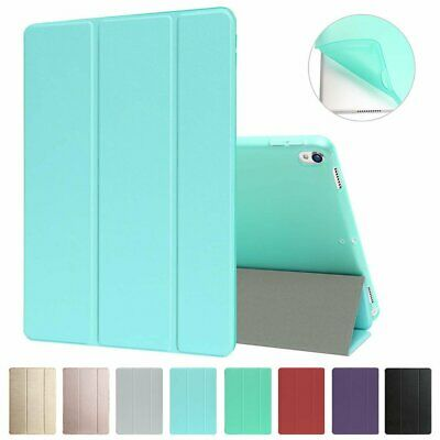 "Slim Magnetic Smart Cover Leather Stand Case for iPad Air 3rd Gen 2019 10.5"" AU"
