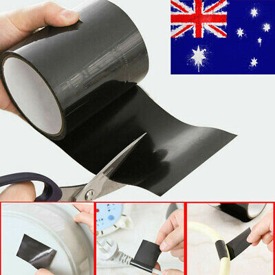 Super Strong WaterProof Tape Patch Bond Repair Stop Leak Adhesive Tape Practical