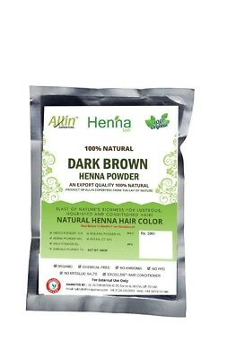3e9f6a9cdb151 ALLIN EXPORTERS NATURAL Henna Hair Color - 100% Organic and Chemical ...