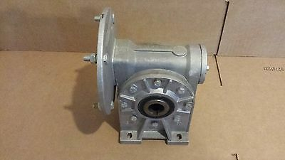 STM 90 Degree Worm gear Box RMI 50 S 14mm IN 24mm Out 26:1 Ratio