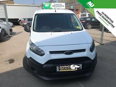 Ford Transit Connect 1.6TDCi L2