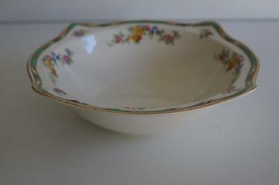 Vintage Art Deco Johnson Brothers Pareek Enfield Pattern Serving Dish.