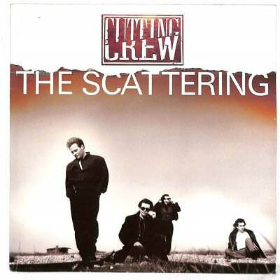 """Cutting Crew - The Scattering - 12"""" Vinyl Record"""