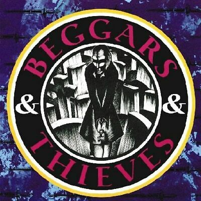 Beggars & Thieves - Beggars & Thieves (CD Jewel Case)