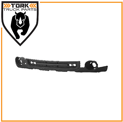 2007 2008 2009 2010 2011 2012 2013 GMC Sierra Lower Front Bumper Cover Textured