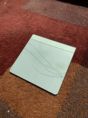 Apple Magic Trackpad Wireless - Working, But Cracked