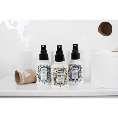 Poo-Pourri Before You Go Toilet Spray NEW  2 ounces, Pick your Scent!