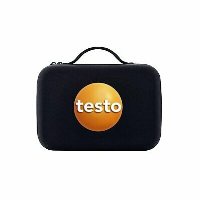 Testo 0516 0260 VAC Smart Case for Storage and Transport of Smart Probes