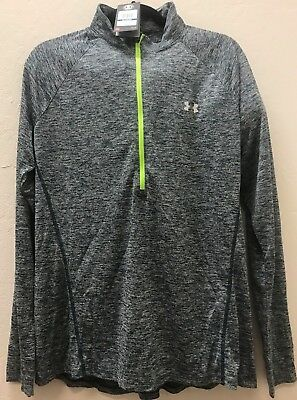 Under Armour W/'s Tech L//S Hoodie 1269181-924 JUST Reduced!