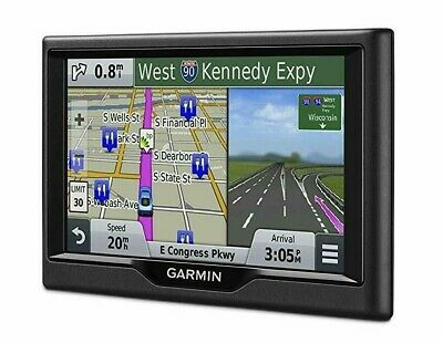 Garmin nuvi 68LM 6 inch Automotive GPS with US and Canada Maps 010-01399-04