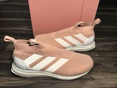 Kith Adidas Ultra Boost Ace 16 Flamingo CM7890 | Sole Collector
