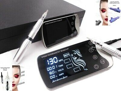 Cartridge Permanent makeup Digital Gerät Pro Esthetic AKTION bis 31.10.2019