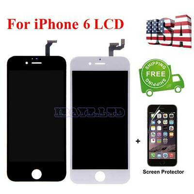 """For iPhone 6 4.7"""" Touch Screen Replacement LCD Display Digitizer Assembly AAA+"""