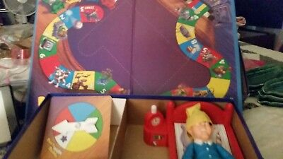 2001 Milton Bradley Don't Wake Daddy My First Game Board Game Complete
