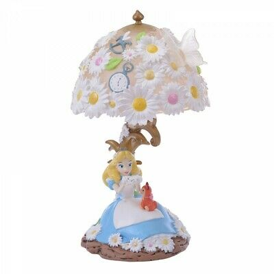 Disney Store Japan LED Light Alice & Dinah Alice in Wonderland from Japan F/S