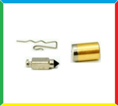 525-212 Float Valve Kit REPLACES Tecumseh 631021B Tecnamotor 1663.0021  ~