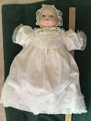 Reproduction AM dream baby doll frog body