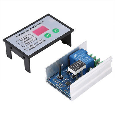 Under-voltage Automatic Charging Controller Battery Protection Control Module oe