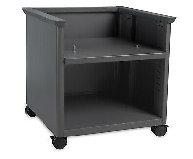 New  Lexmark 35S8502 Printer Cabinet/Stand Black 35S8502