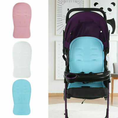 Baby Kids Summer Stroller Pram Pushchair Car Seat Liner Pad Cushion Mat Hot