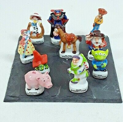 Serie De Feves Toy Story