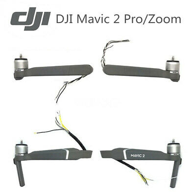 Oirginal DJI Mavic 2 Pro Zoom Drone Motor Arm Replacement Repairing Parts