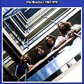 The Beatles - Beatles 1967-1970 The (1993)