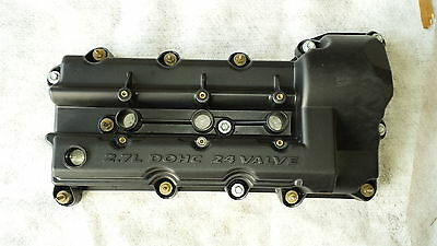 Original MOPAR Ventildeckel RECHTS RIGHT Valve cover Sebring JR 2.7 V6 24V