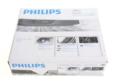 Philips DVP2800  DVD-Player