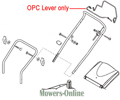 Lawn Mower Parts Accessories Lawn Mowers Garden Patio Page 52
