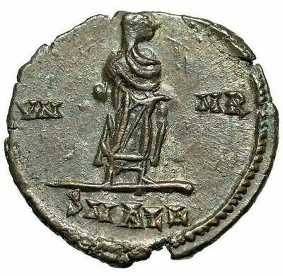 "Constantine I The Great Posthumous ""VN MR Veneration of Memory"" Alexandria EF"
