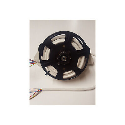 Stannah 229 Trailing cable drum