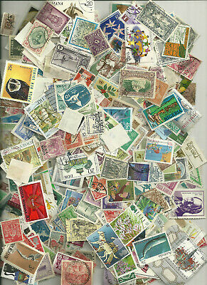 500 Worldwide Stamps,  All Different, No Us 27