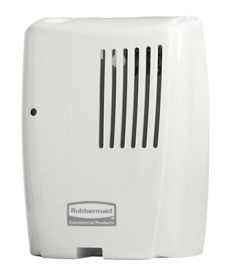 Tcell Fan Dispenser (1793544) White