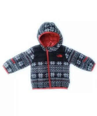 c1564e63e NORTH FACE INFANT Thermoball Sport Bunting Baby Boy Insulated Suit ...