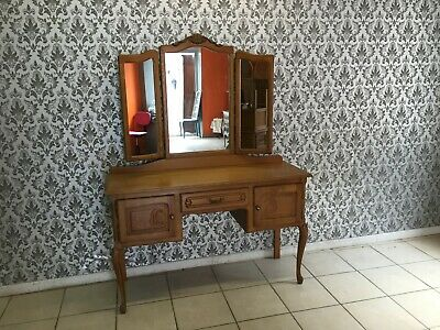 French Dressing Table Louis XV