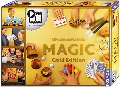 Neu Kosmos Magic Zauberlichter 7754309 Zauberartikel & -tricks