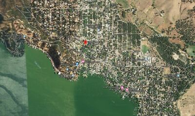 Vacant Land in Clearlake Park, Lake County, California!