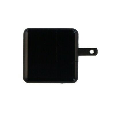 Black USB Wall Charger for Apple iPod Classic 4th/5th/6th/7th Generation