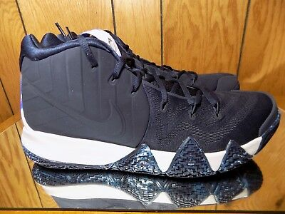 competitive price f1429 42e18 NIKE KYRIE 4 N7 Mens Size 9 Dark Obsidian Standing Rock ...
