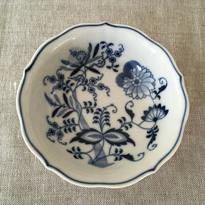 Schale, 15 cm – Zwiebelmuster Onion Pattern Blue Danube Japan