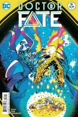 Doctor Fate (2015 series) #16 DC COMICS  COVER A 1ST PRINT
