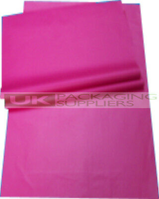 """NEW 1000 SHEETS OF 450 x 700mm 18 x 28/"""" WHITE ACID FREE TISSUE WRAPPING PAPER"""